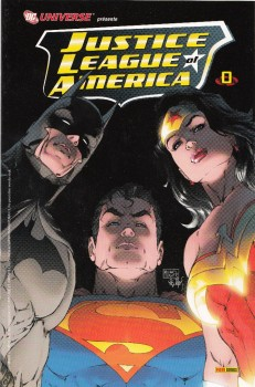 52 n° 6 Présente Justice League of America n° 0.jpg