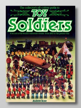 Toy Soldiers - Andrew Rose