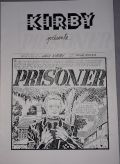 Kirby The Prisoner